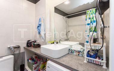 1-комнатная, 35.51 м²– 11
