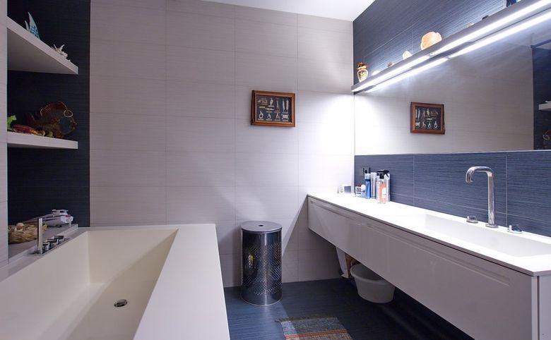 4Е-комнатная квартира, 155.4 м², 6 этаж – 6