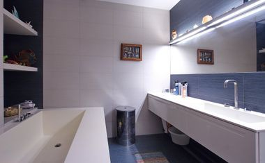 4Е-комнатная, 155.4 м²– 6