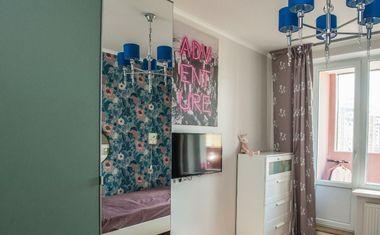 3-комнатная, 79.09 м²– 7