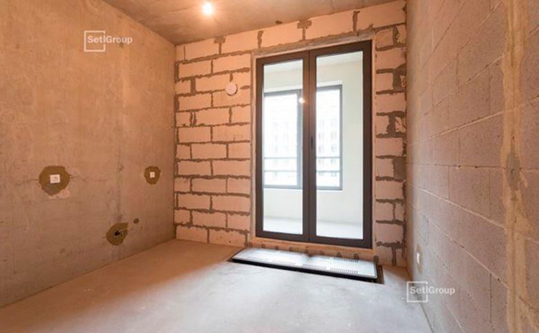 4Е-комнатная квартира, 103.67 м², 6 этаж – 2
