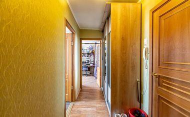 2-комнатная, 46.26 м²– 9