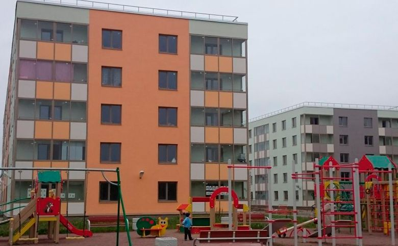 ЖК «Мандарин», Ломоносовский р-н в СПб | 3