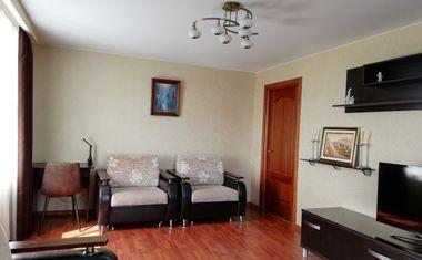2-комнатная, 50.7 м²– 7