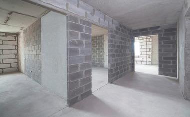 Студия, 24.62 м²– 5