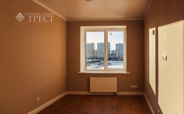 2Е-комнатная, 43.7 м²– 5