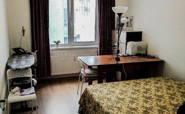 2-комнатная, 55 м²– 3