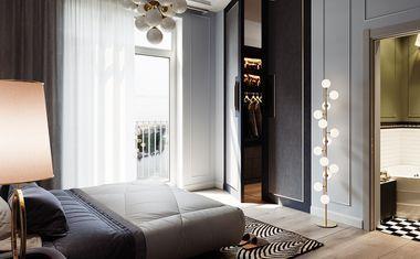 2-комнатная, 49.89 м²– 5