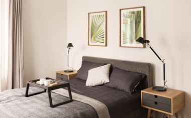2Е-комнатная, 46.59 м²– 5