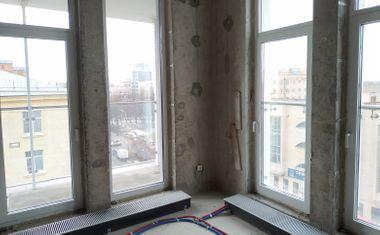 2Е-комнатная, 75.8 м²– 5