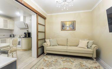 2-комнатная, 61.98 м²– 1