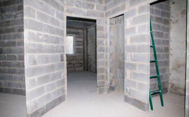 2Е-комнатная, 35.86 м²– 1