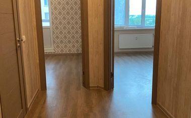 1-комнатная, 34.93 м²– 6