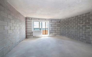 2-комнатная, 55.4 м²– 3