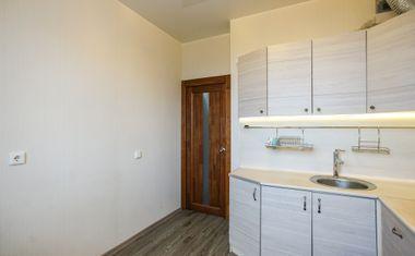 1-комнатная, 40.85 м²– 3
