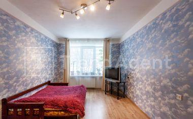 4-комнатная, 88.6 м²– 3