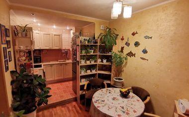 1-комнатная, 44.8 м²– 3