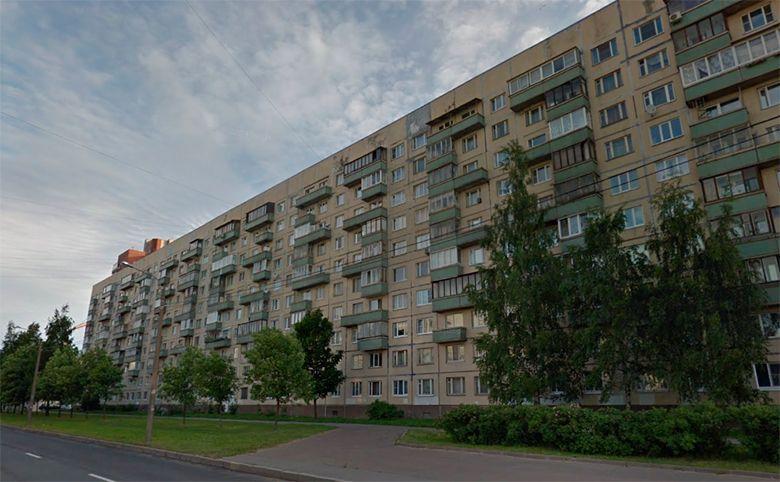 Шлиссельбургский пр-кт, 36к1