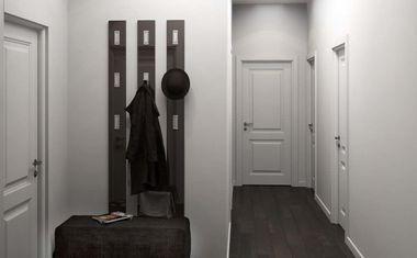 2-комнатная, 43.9 м²– 7