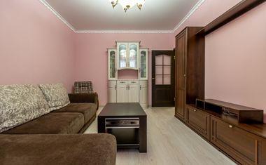 3-комнатная, 75.8 м²– 3