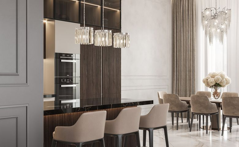 3Е-комнатная квартира, 78.99 м², 8 этаж – 5