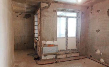 2Е-комнатная, 68.7 м²– 3
