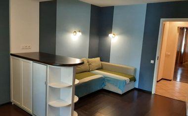 2-комнатная, 65.3 м²– 1
