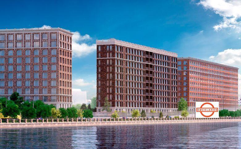 ЖК «Docklands»– 4