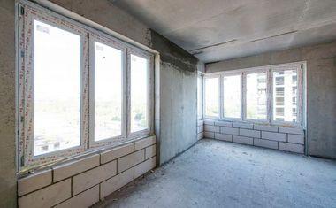 2Е-комнатная, 44.8 м²– 1