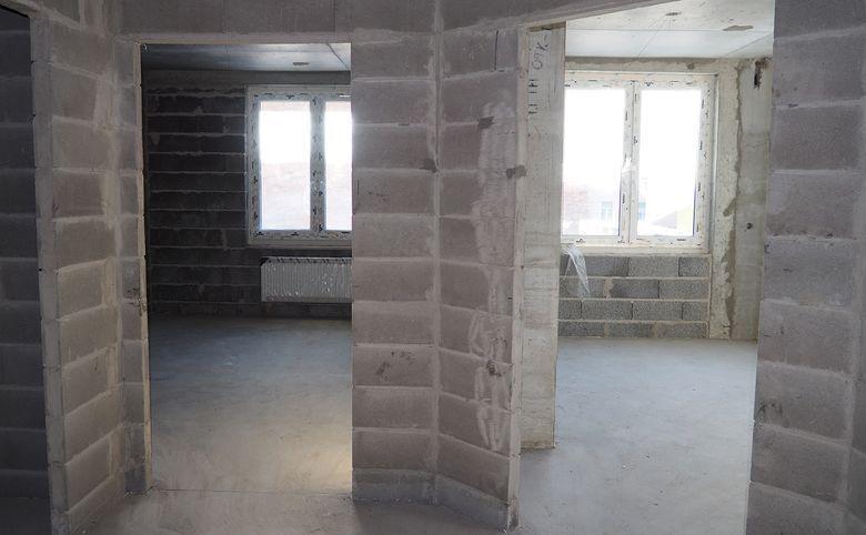 5Е-комнатная квартира, 155.6 м², 6 этаж – 2