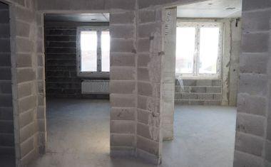 5Е-комнатная, 154.8 м²– 3
