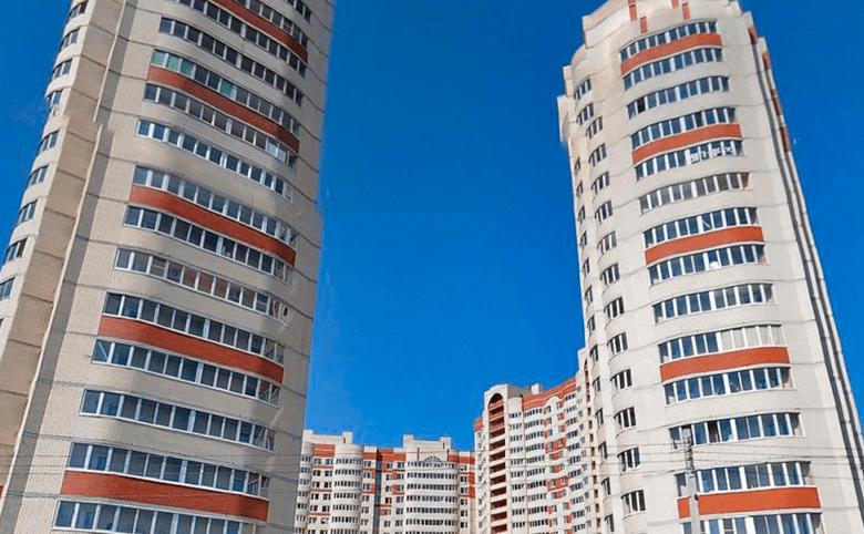 ЖК «Ладожский Парк»– 5