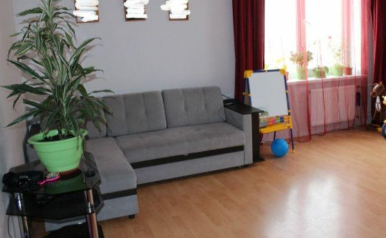 2-комнатная квартира, 68.5 м², 9 этаж – 1