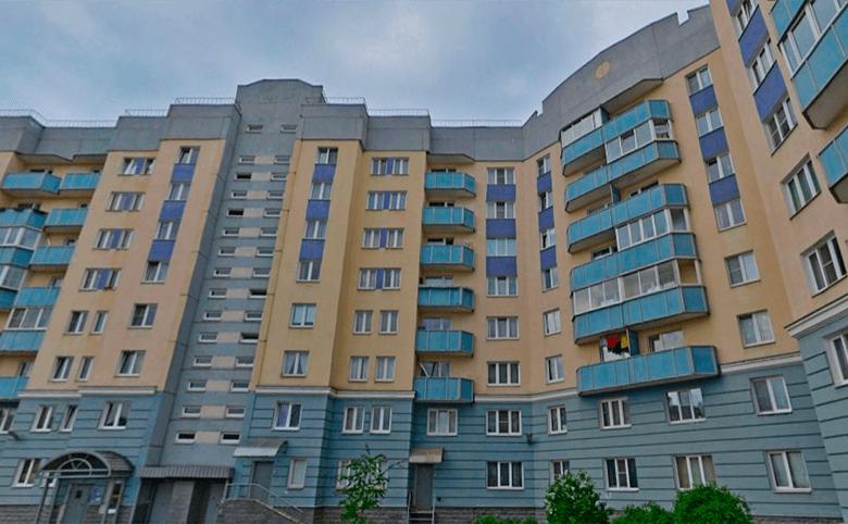 ул Маршала Захарова, 18 – 1
