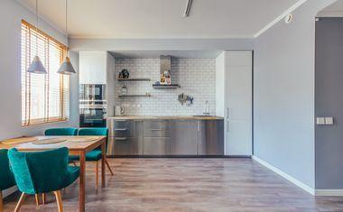 2-комнатная, 56.65 м²– 1