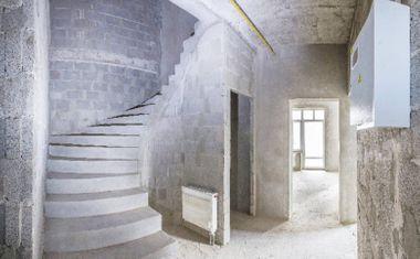 1-комнатная, 46.34 м²– 7