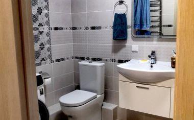 2Е-комнатная, 42.81 м²– 6