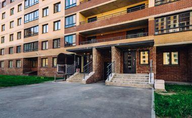 1-комнатная, 32.27 м²– 15