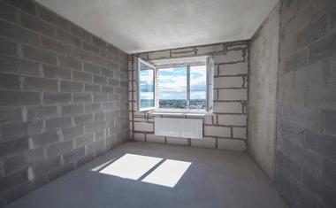 2-комнатная, 55.4 м²– 5