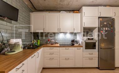 3-комнатная, 83.53 м²– 1