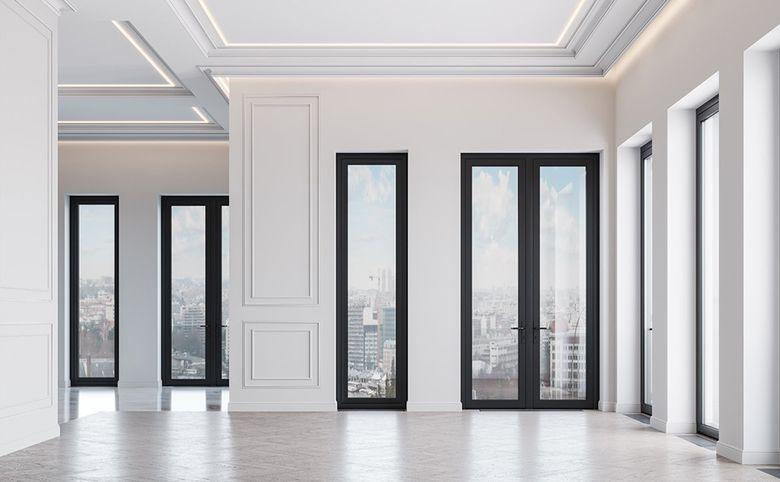 3Е-комнатная квартира, 78.99 м², 8 этаж – 3