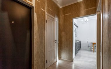2Е-комнатная, 42.7 м²– 7
