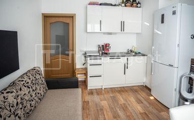 1-комнатная, 42.9 м²– 5