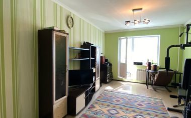 3-комнатная, 71.56 м²– 3