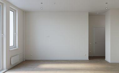 2Е-комнатная, 34.27 м²– 4