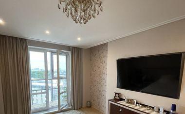 3Е-комнатная, 101.85 м²– 1