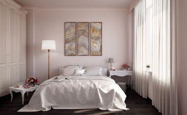 2Е-комнатная, 39.66 м²– 10