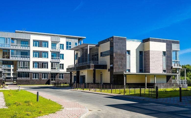 5Е-комнатная квартира, 173.4 м², 1 этаж – 6