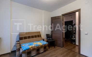 3Е-комнатная, 51.87 м²– 3