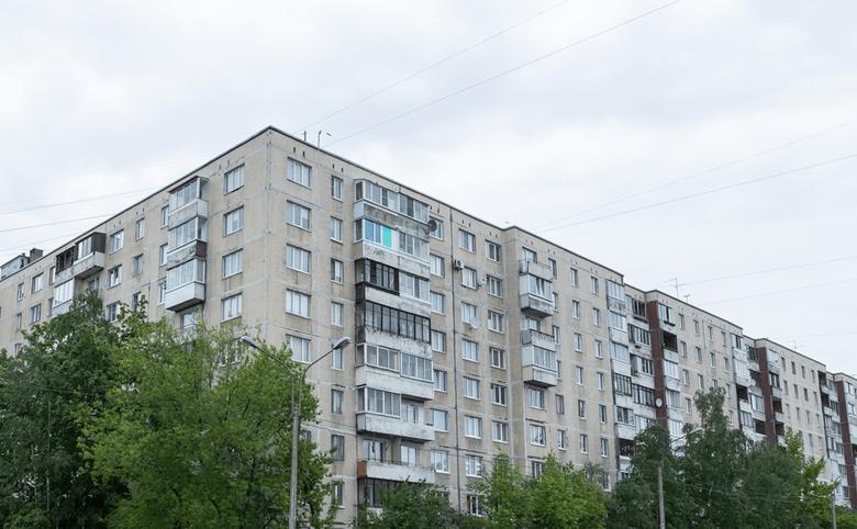 Дунайский пр-кт, 48